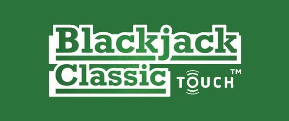 Black Jack Classic Touch